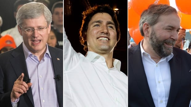 As MPs return to Ottawa for Parliament's first sitting of the election year, the three party leaders are faced with polls that offer sobering news for all of them.