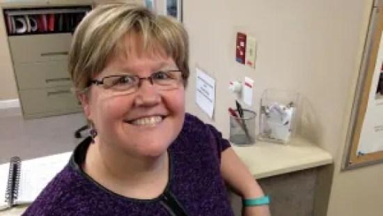 Judy Piers-Kavanagh