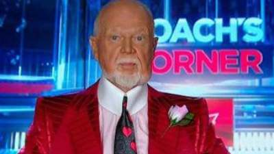 Don Cherry's seal burger comment shrugged off by chef Todd ...