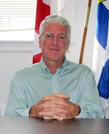 Jim Mustard
