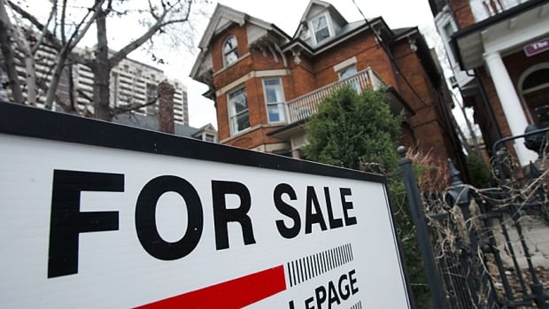 Canadian house prices have risen 36 per cent since June 2009, according to the Teranet-National Bank.