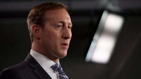 Peter MacKay - Fixed Wing Search planes