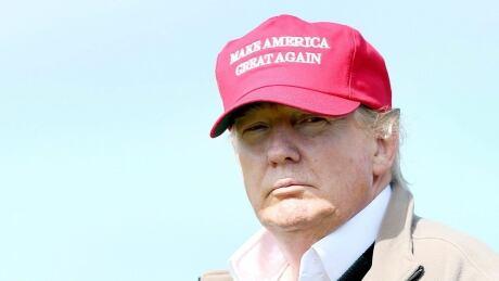 Trump Liberal Side