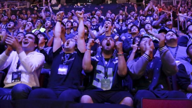 Cineplex Invests 15M Into ESports Gaming Plans Business