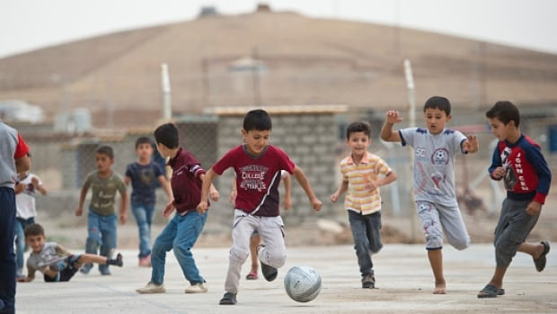 Image result for syrian children playing