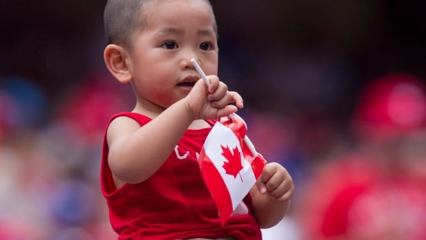 Canada's population sat at more than 35 million people in July, and for the first time, there were more people 65 and over than children under 15.