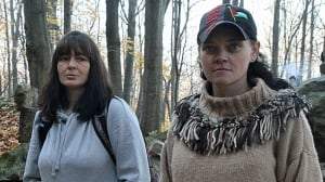 Missing murdered Aboriginal women Hamilton