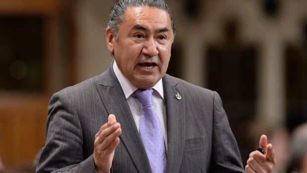 NDP MP Romeo Saganash has tabled a bill designed to ensure Canada respects the UN Declaration on the Rights of Indigenous Peoples.