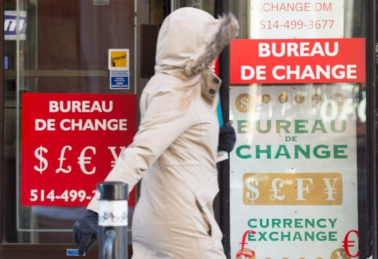 as a general rule experts say you will get the worst rates at currency booths in airports and train stations ryan remiorz canadian press