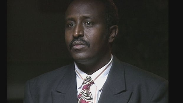 Yusuf Abdi Ali, also known as Col. Tukeh, is alleged to have tortured, killed and maimed hundreds of people under Somalia's then-dictator Mohamed Siad Barre.