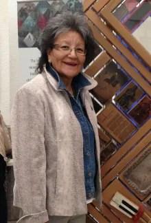 Janet Longclaws