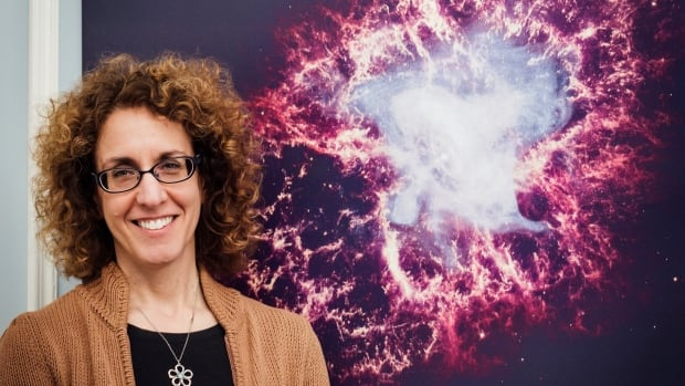 McGill University astrophysicist Victoria Kaspi has become the first woman to win the $1 million Gerhard Herzberg Canada Gold Medal from the from the Natural Sciences and Engineering Research Council of Canada.