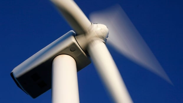Kluane Lake wind project to go ahead, with investment from Ottawa  | CBC News