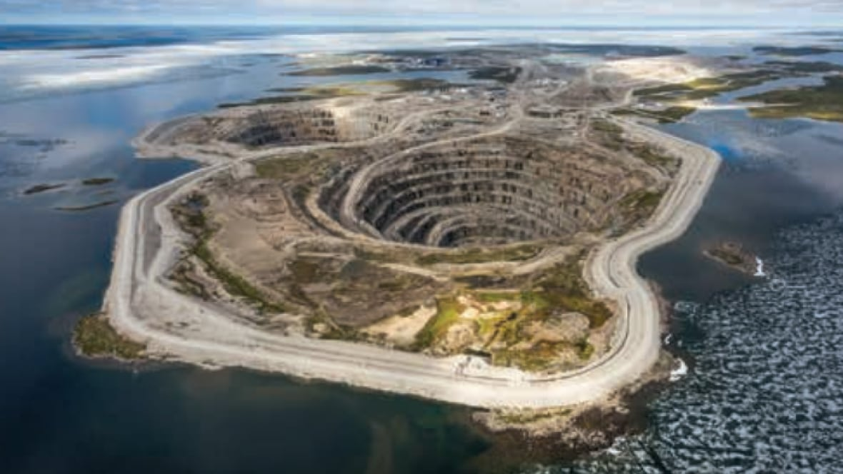 Rio Tinto Drops Request To Change Water Quality Rules At