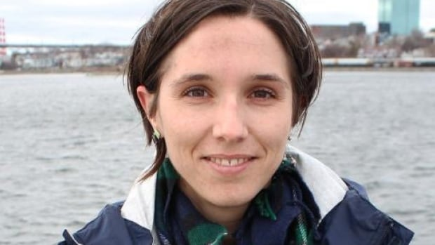 N.S. Green Party leader Brynn Nheiley was the party's last leader.