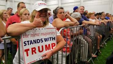 Image result for rural trump supporters