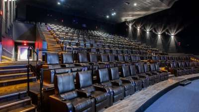 Comfy seats for all in new cinema complex for east Regina ...