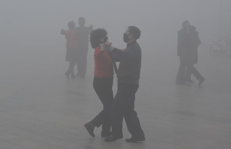 Global carbon dioxide emissions rose almost 3% in 2018 china pollution