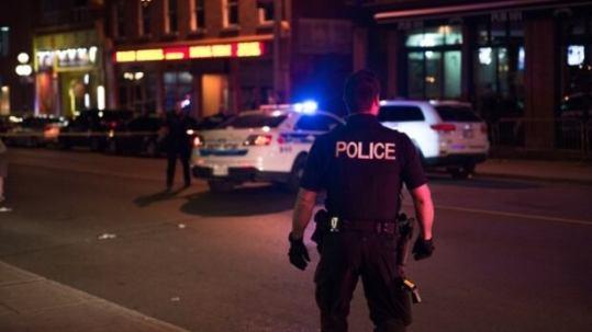 Ottawa-Police