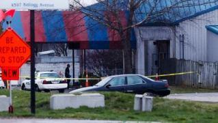 Cincinnati, Ohio nightclub shooting leaves 1 dead, 15 wounded