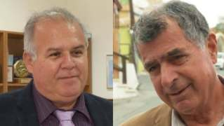 1 village, 2 mayors: Pyla shows peace is possible in Cyprus
