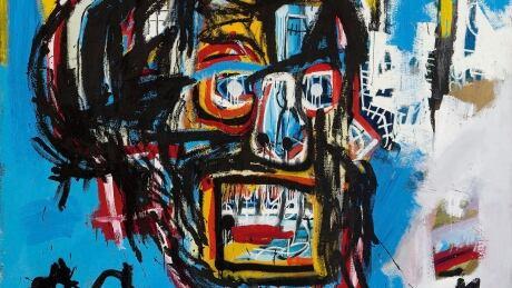 Sotheby Basquiat