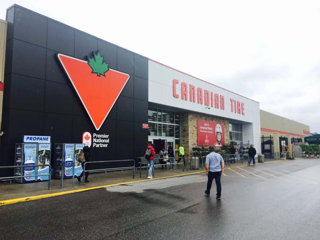 Muslim mother, daughter victim of hate-motivated harassment at Canadian Tire