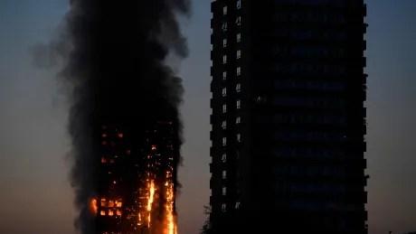 BRITAIN-FIRE/