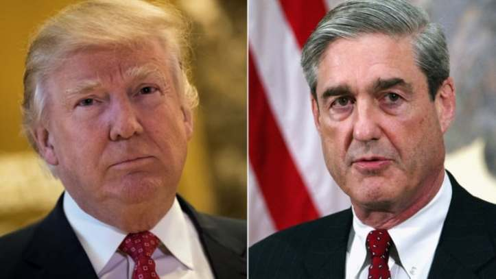 Image result for trump and mueller investigation