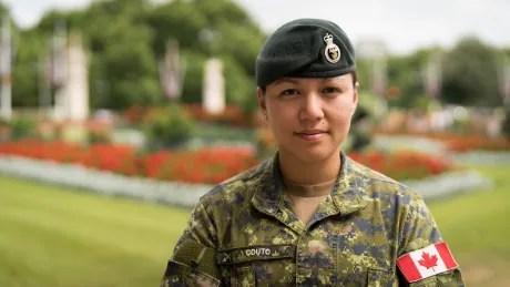 Capt. Megan Couto