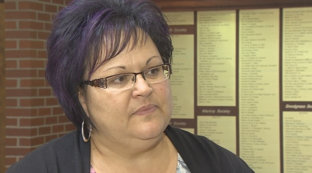 Annette Cormier –  pgm. manager FASD Centre of Excellence in Moncton