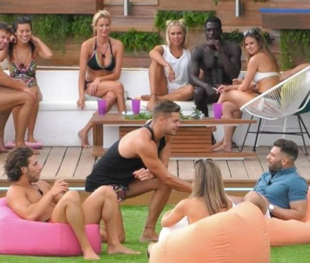 Love Island The Most Popular Reality Television Show In The U K This Summer Put Together Couples And Had Them Compete For A 50000 Prize With The Hopes