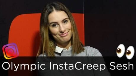 Instacreep: Milos Raonic out of US Open, Tessa Virtue Serves Game of Thrones Vibes