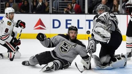 The L.A. Kings want you!
