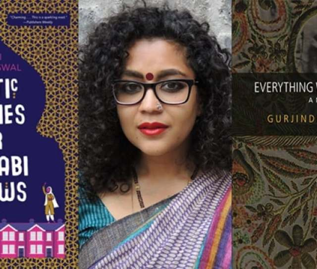 Aparita Bhandari Believes If You Liked Erotic Stories For Punjabi Widows You Should Check Out Everything Was Good Bye Penguin Random House