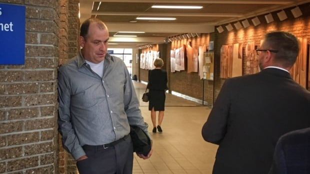Former MMA locomotive engineer testified that he still feels guilty about the 2013 Lac-Mégantic rail disaster, wondering if he could have done anything to prevent it.