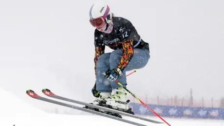 US Grand Prix Freestyle Skicross