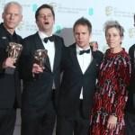 Three Billboards Outside Ebbing, Missouri Win Big at the 2018 BAFTAs