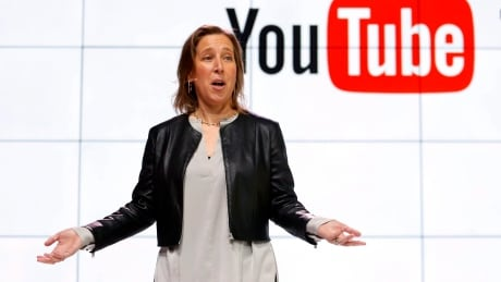 Google-YouTube-Content Moderators