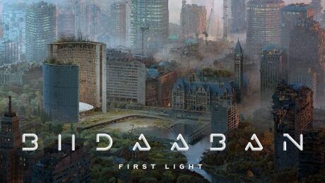 Biidaaban: First Light