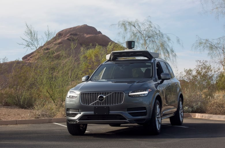 After fatal crash, Uber to expand its self-driving car