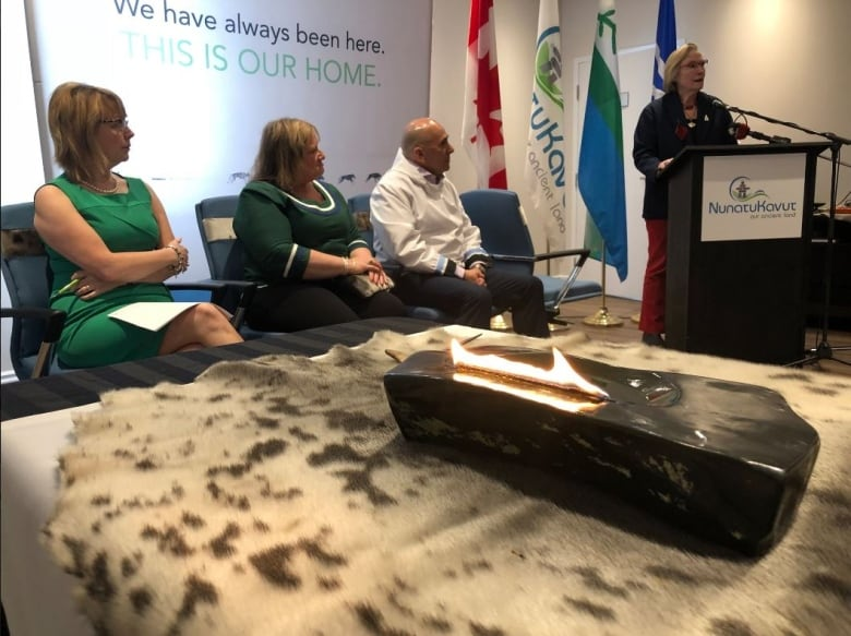 Ottawa opens talks with one Labrador Indigenous group, but