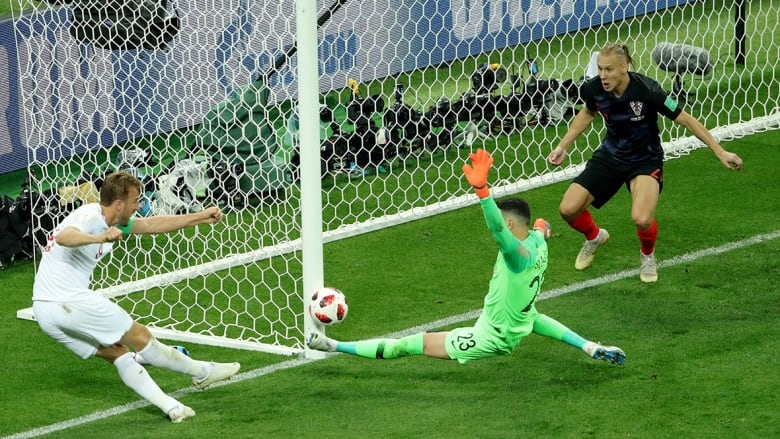 World Cup: Best and worst of the quarters, semis kane