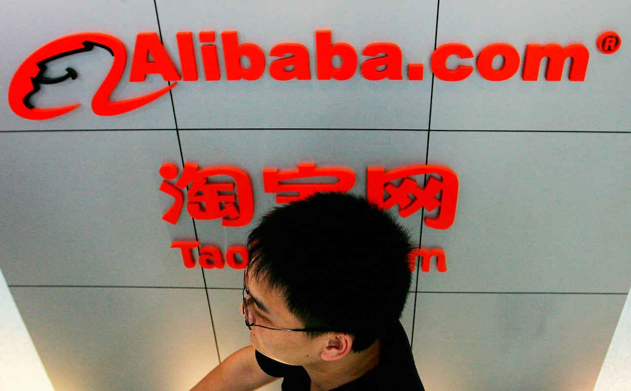 Chinese Govt Crushing Alibaba - Telugu Business News
