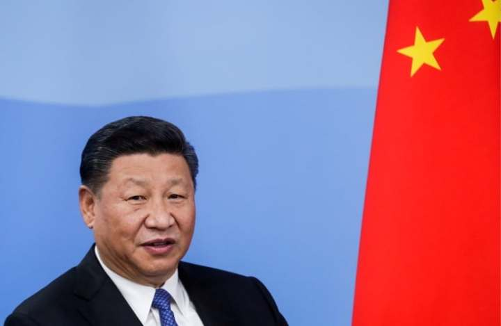 Trump imposes tariffs on  200B more of Chinese goods   CBC News China  led by President Xi Jinping  has said it will retaliate against  tariffs imposed on its goods   Mikhail Metzel TASS Host Photo  Agnecy Reuters