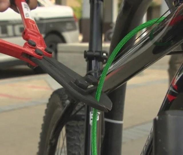 Did I Steal A Bait Bike Winnipeg Police Use Ruse To Nab Bike Thieves
