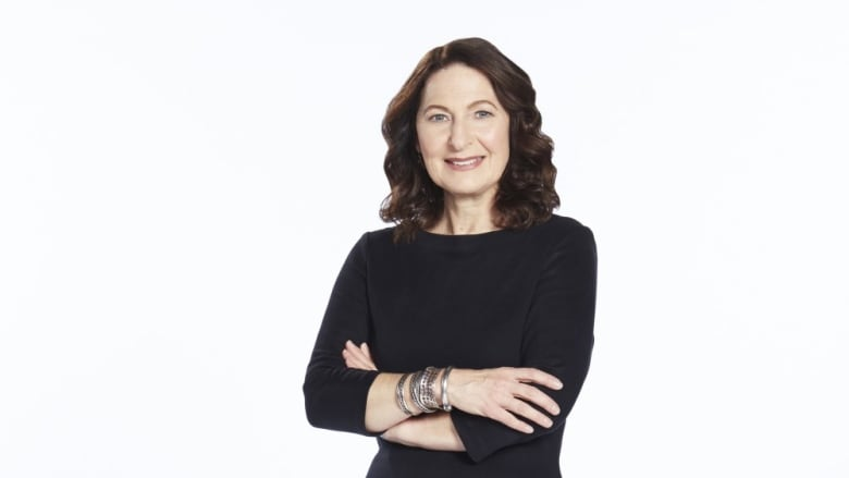 I m going to keep asking   Anna Maria Tremonti breaks down her     The Current s host Anna Maria Tremonti had a heated exchange with Harper s  Magazine publisher Rick MacArthur in an interview this week   CBC