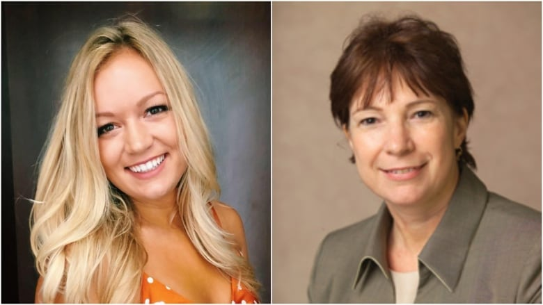 Gunman who killed 2 women at Florida yoga studio had been accused of sexual harassment maura binkley nancy van vessem