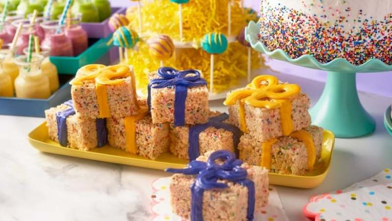 Four standout treats for the ultimate kids' birthday party dessert table | CBC Life
