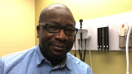 Dr. Ade Akindele